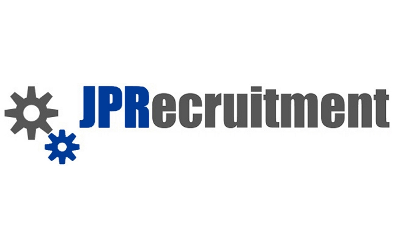 JP Recruitment Website design business strategy marketing digital media